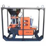 La máquina de hormigón proyectado SSB 05 COM-A M2